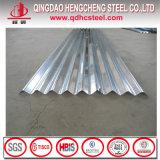 Z100 SGCC Thin Gauge Thickness Galvanized Corrugated Steel Sheet