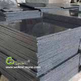 G654 Padang Dark Grey Granite Tile for Flooring and Wall Cladding