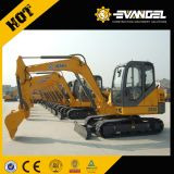 6t Excavator, Construction Machinery Xe60