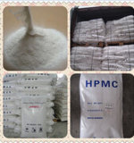 Good Quality Hydroxypropyl Methyl Cellulose (HPMC)