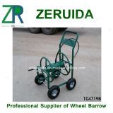 Measures 750 X 590 X 910mm Garden Hose Reel Cart (TC4703)