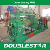 Rubber Cracker/Rubber Crusher /Rubber Cracker Mill Machine