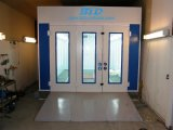Car Painting Room CE Marked Spray Booth Btd 7600