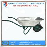 Heavy Duty Construction Tool Wheel Barrow