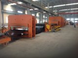 Rubber Conveyor Belt Production Line Vulcanizing Press