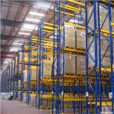 High Quality Metal Warehouse Pallet Racking, Shelving