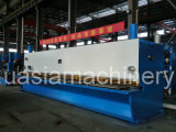 Hydraulic Shearing Machine (QC11Y)