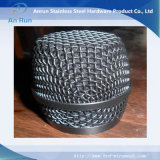 Crimped Wire Mesh for Microphone Cover