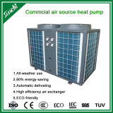 Commercial Geothermal Air Source to Water Heat Pump Water Heater