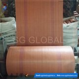 80GSM Tubular PP Woven Fabric for Bag