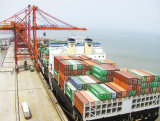 Truck Shipping From Ningbo/China to Durban Cape-Town Logistics Service