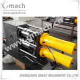 Double Piston Continuous Screen Changer for Extruder
