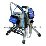 Electronica and Digital Piston Pump Airless Paint Sprayer Spt490