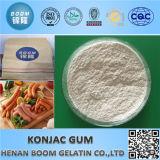 120-200 Mesh Konjac Gum Powder