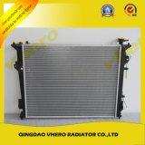 Aluminum Plastic Auto Radiator for Hyundai Azera/Sonata 06-11, OEM: 253103k180