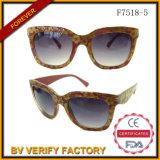 F7518 China Wholesale Custom Retro Sunglasses