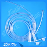Ce and ISO Approved Silicone Stomach Tube