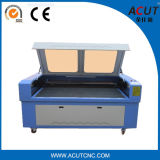 Acut-1390 Laser Cutting Machine for Leather and Textile