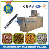 big capacity pet food processing machine