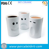 Lovely Expressions Wholesale Ceramic Tube Cup