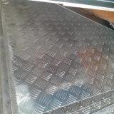SUS304 2b Embossed Stainless Steel Plates