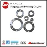 DIN2576-DIN11850 Stainless Steel & Carbon Steel Forged Weld Neck Flange Dn10-Dn150