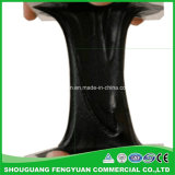 Non Cured Non Solidfy Rubber Asphalt Waterproof Coating