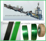 Pet Strapping Band Making Extrusion Machine