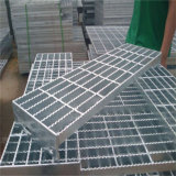 Galvanized Steel Bar Grating for Floor and Trench