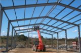 Steel Strucure Warehouse