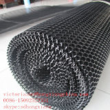 HDPE Geonet with Non Woven Geotextile