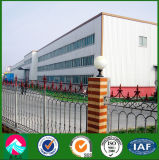 Steel Structure Workshop, Warehouse, Shed (FW-SSW)