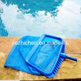 Plastic Swimming Pool Deep Bag Skimmer Leaf Rake Skimmer Pool Clean Tools