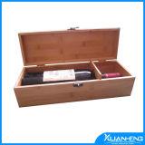 New Brand Bamboo Wine Box and Accessories