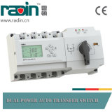 LCD Display ATS Dual Power Automatic Transfer Switch