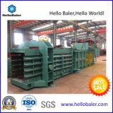 Automatic Tying Horizontal Corrugated Paper Press (HFA13-20)