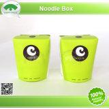 Round Base Noodle Box