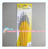 High Quality Goat Hair Artist / Oil Painting Brushes