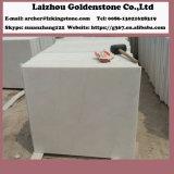 White Color Snow White Marble Slabs for Floor Design