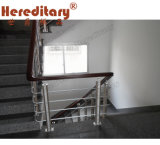 Modern Design Solid Aluminum Stair Balustrade (SJ-798)