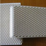 Gas Heater Burning Infrared Ceramic Plate Honeycomb Ceramic