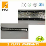 152W 30inch CREE Hybird Series LED Light Bar for Car