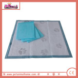 Hot Sale Disposable Printed Pet Pad Dog Footprint