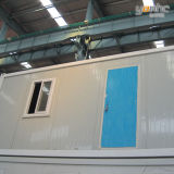 50mm EPS Sandwich Panel Container House (C-H 165)