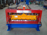 Roof Panel Forming Machine, Machines for Manufacturing Metal Tiles