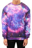 Cool Design Beautiful Sublimation Printed Hoodies (ELTHSJ-148)