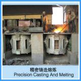 Scrap Aluminum Melting Furnace for 1 Ton (JL-KGPS)