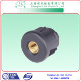 Round Threaded Tube Ends (841)