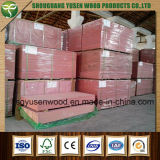 Fireproof Sheet MDF Direct Manufactures / Fire Proof MDF Board