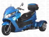 Zhenhua T9 Motorcycle EEC Euro4 300cc Elec Kick Start Disc